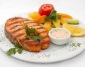 Смачна їжа для схуднення фото