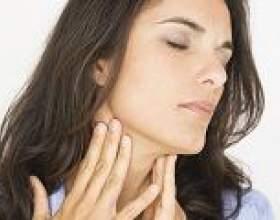Запалення голосових зв`язок: причини, симптоми, лікування фото