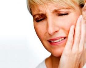 Запалення лицевого нерва: симптоми і лікування фото