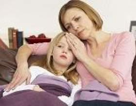 Запалення лімфовузлів у дитини: причини, симптоми, лікування фото