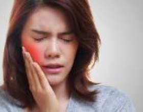 Запалення привушної залози: симптоми і методи лікування фото