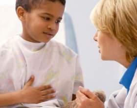 Запалення підшлункової залози у дитини фото