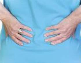 Запалення сідничного нерва - як лікувати? фото