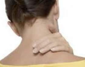Запалення потиличного нерва: причини, симптоми, лікування фото