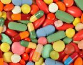 Шкода і користь вітамінів з аптеки фото