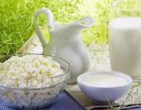 Шкода молочних продуктів з пальмового масла фото