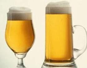 Чи шкідливо безалкогольне пиво? фото