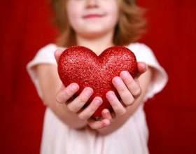 Вроджені вади серця у дітей фото