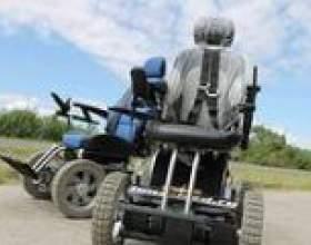 Все про інвалідних колясок фото