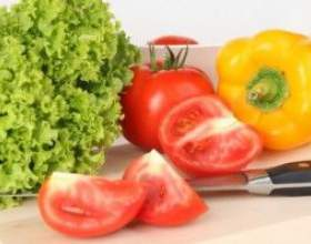Вся правда про вегетаріанство фото