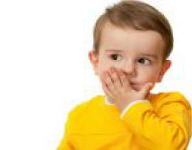Заїкання у дітей, причини, лікування фото
