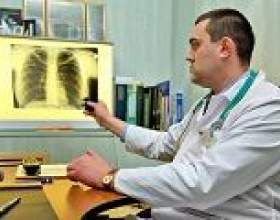 Закрита форма туберкульозу - чи можна заразитися? фото