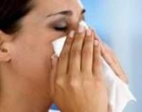 Закладеність носа без нежитю, лікування фото