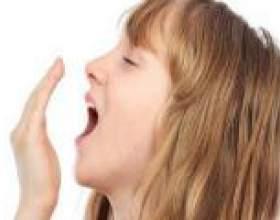Запах ацетону з рота: причини, лікування фото