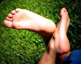 Запах від ніг: методи запобігання фото