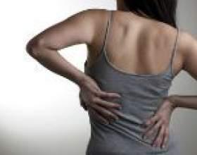 Защемлення сідничного нерва, симптоми і лікування фото