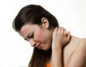 Потилична головний біль, причини, лікування фото