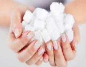 Залежність від цукру фото
