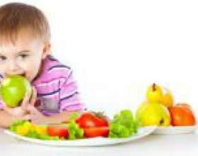 Здорове харчування для дітей фото