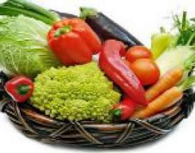 Здорове харчування - як правильно і що робити? фото