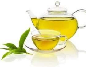 Зелений чай і препарати від тиску не можна вживати одночасно! фото