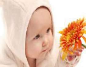 Зелений пронос у дитини: причини, як лікувати? фото