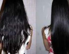 Желатин для обсягу волосся - як застосовувати? фото