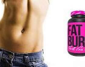 Жироспалювачі - ефективність спортивного харчування для жінок фото